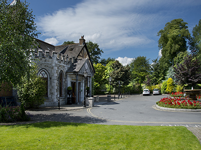 Tipperary's Great National Abbey Court Hotel to host Wedding Fair