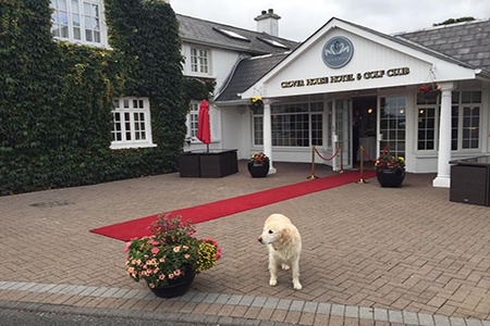 Five minutes with Crover House Hotel