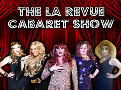 The La Revue Cabaret Show