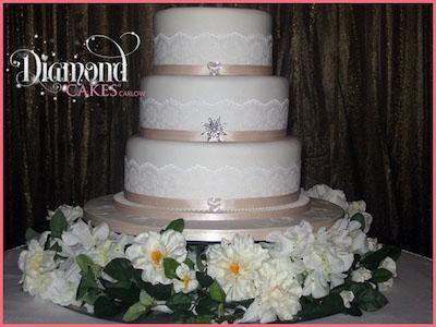 Diamond Cakes