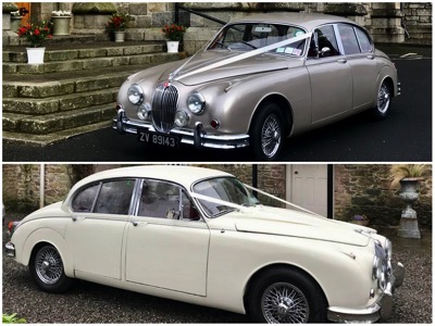 Classic Wedding Car and Limousine Hire