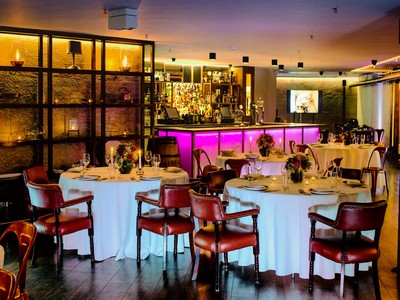 Medley - Private Dining & Party Venue