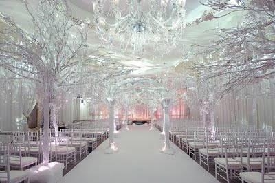 Why have a winter wedding?