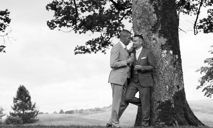 Frank Wynne and David O' Sullivan