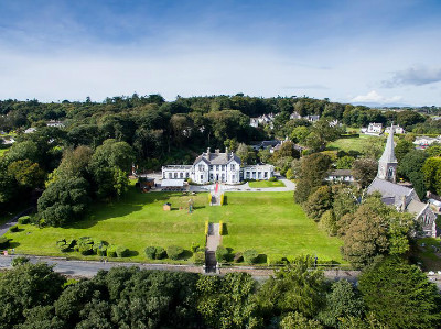 The Have Hotel's stunning new wedding brochure