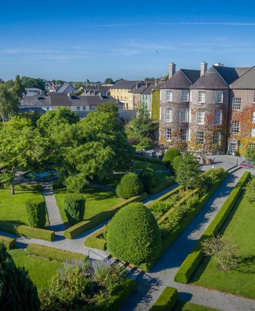 Elegance and intimacy at Butler House, Kilkenny
