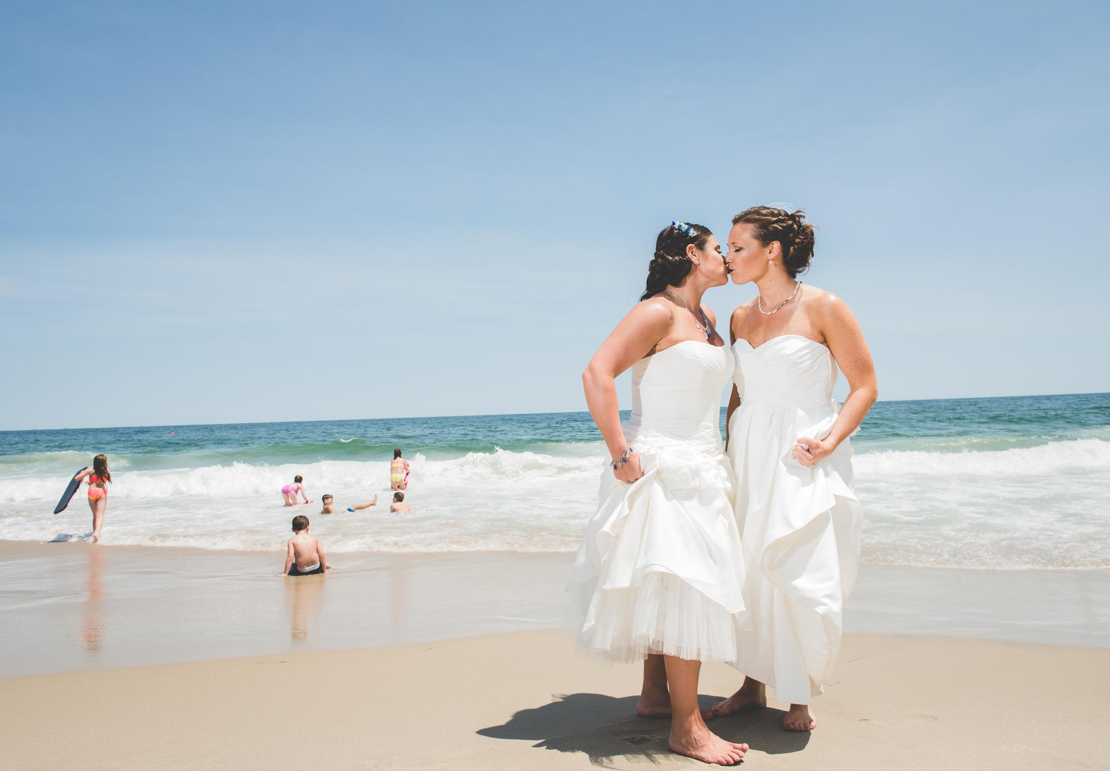 The Top Five LGBT Honeymoon Destinations