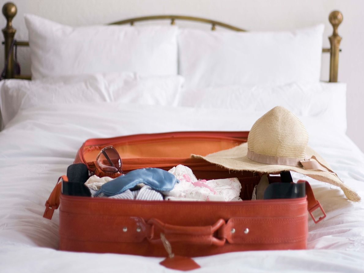 How to Pack for Your Honeymoon
