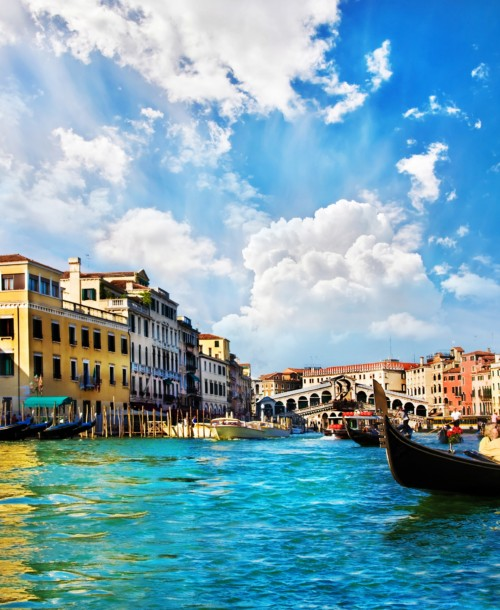 Venice Honeymoon Guide