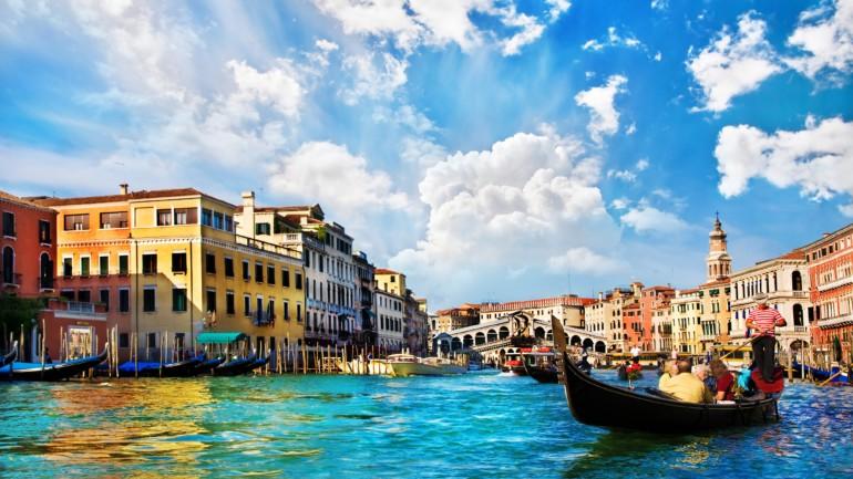 Venice Honeymoon Guide
