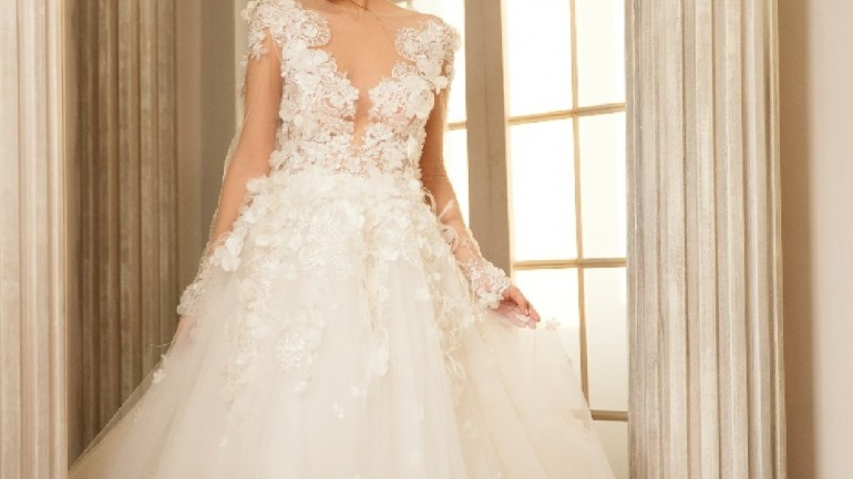 Say yes to the dress(es)
