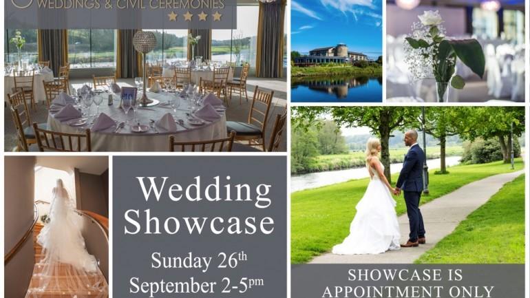 Riversidepark Wedding Showcase