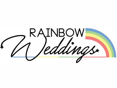 Rainbow Weddings