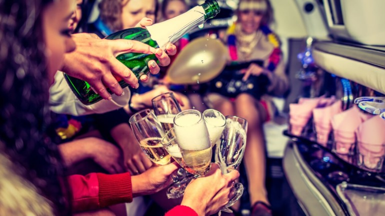 Unique ideas for your LGBT hen or stag celebrations